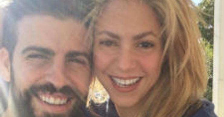 Шакира и Жерар Пике готовятся к свадьбе