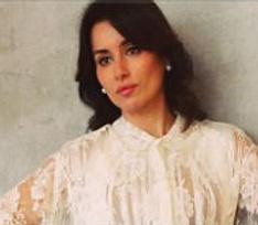 Тина Канделаки выбирает свадебное платье
