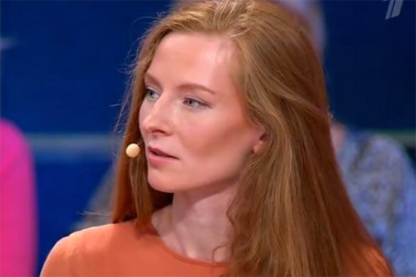 Дочь Жени Белоусова Кристина часто думает об отце
