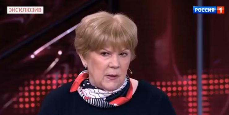 Светлана Гурусова
