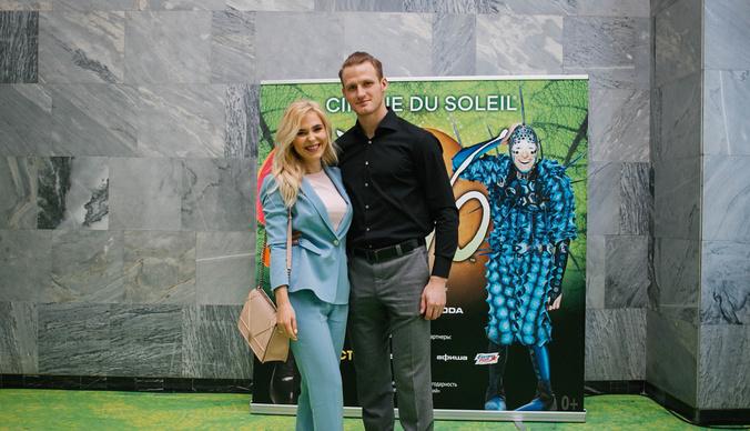 Пелагея: «Мы с Иваном ничего не делим! У меня — моя квартира, концерты, дочь. Все!»