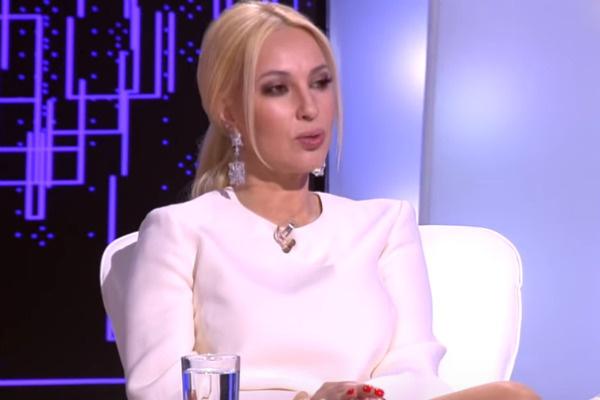 Лера вернулась на телевидение через месяц после рождения дочери