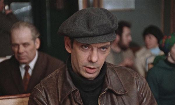 Алексей Баталов в роли Гоши
