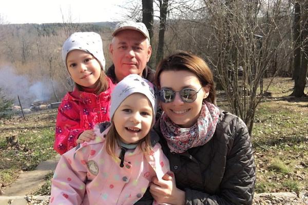 Сергей Доренко был счастлив в новом браке
