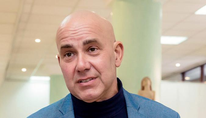 Эксперта «Пусть говорят» Сергея Заграевского кремировали в Москве