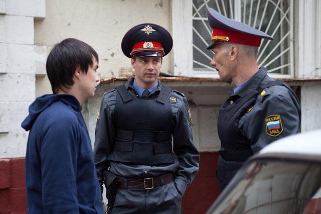 Сиквел трилогии «Глухарь» «Пятницкий» вышел в 2011-м