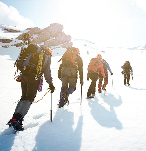 Альпинисты из города Куйбышев погибли на перевале Чивруай еще 46 лет назад
