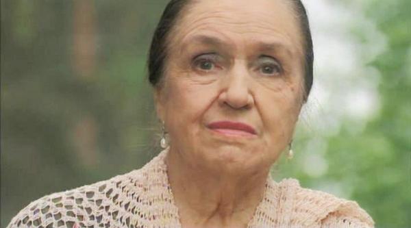 Ирина Карташева сыграла главную роль в сериале «Омут» (2007)