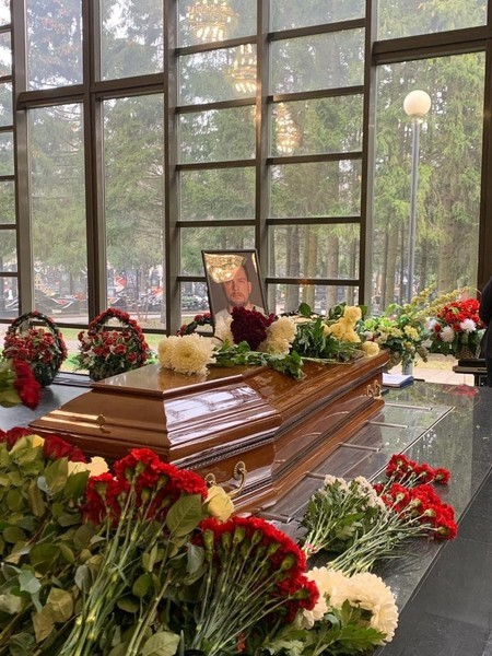 Смерть двух жен Бондарчука, внезапная гибель Легкоступовой: кто не пережил 2020 год