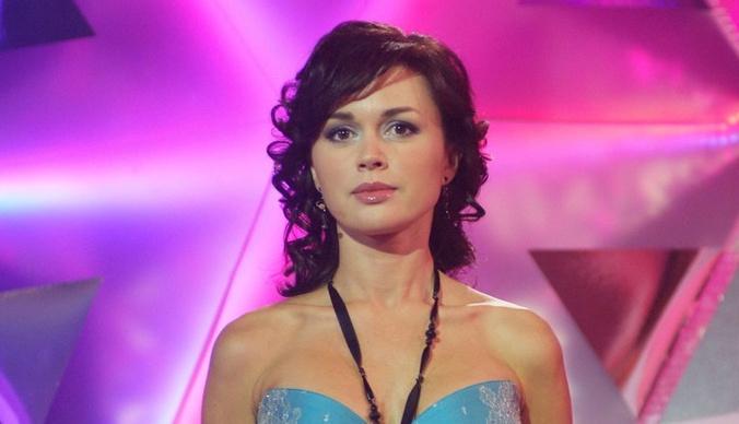 Интервью с Анастасией Заворотнюк оценили в 800 тысяч