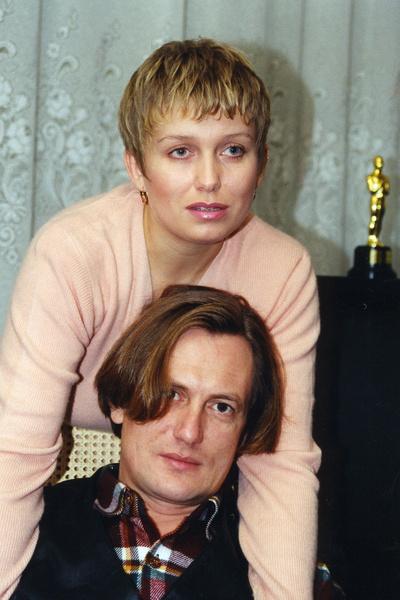 Сергей Челобанов женился еще во время службы в армии