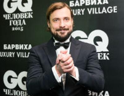 Евгений Цыганов дал повод для слухов о новом романе