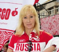 На Оксану Пушкину подали в суд из-за кражи