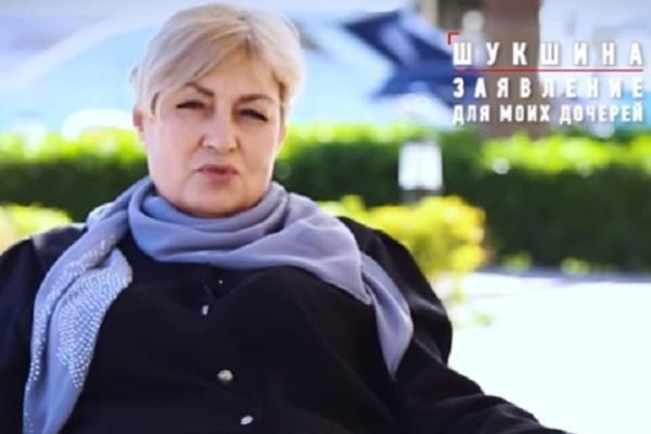 Анастасию Воронину-Франсишку вырастила бабушка
