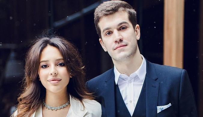 18-летняя дочь миллиардера Диана Манасир вышла замуж