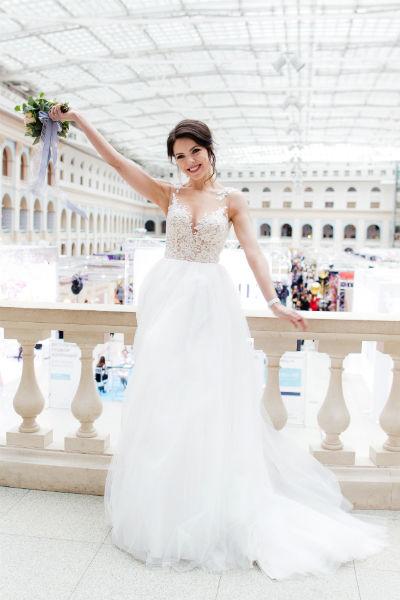 Бракосочетание Абрамовой и ее избранника состоится этим летом