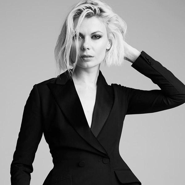 Екатерина Тулупова демонстрирует отличное чувство стиля