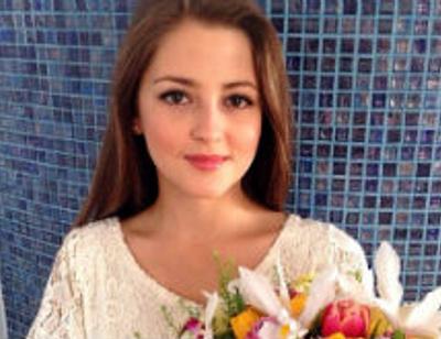 Анна Михайловская рассказала о беременности