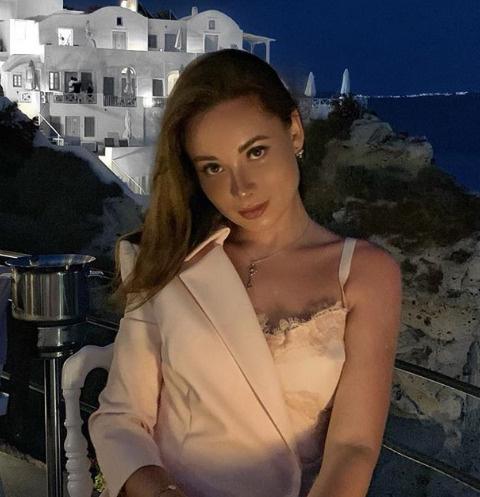 Екатерина Карагланова