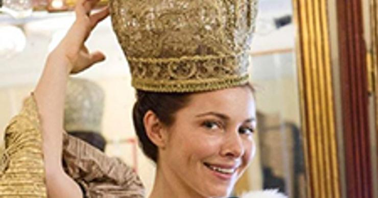 40-летняя Екатерина Гусева восхитила фигурой в бикини