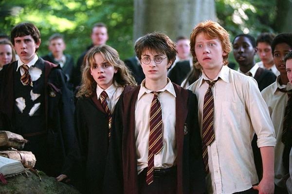Роль Гарри Поттера принесла Рэдклиффу около 100 миллионов долларов