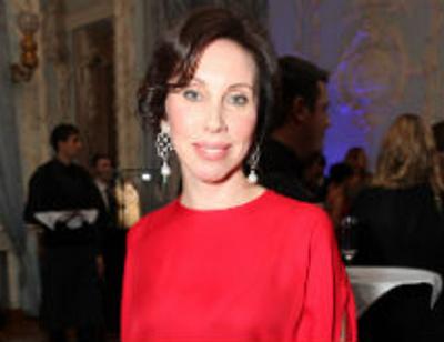 Ирина Меладзе: «Семейная жизнь — это бесконечная работа»