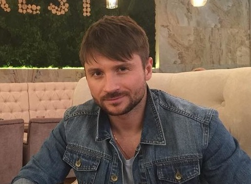 Сергей Лазарев прокомментировал уход со сцены