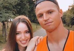 Тарасов об отношениях с Костенко: «Было много недопониманий, и мы даже расставались из-за них»