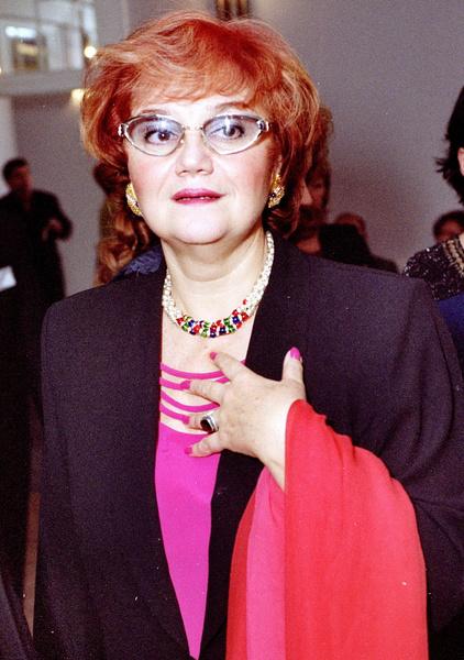 Тамара Ильинична прожила в браке с Магомаевым более 30 лет