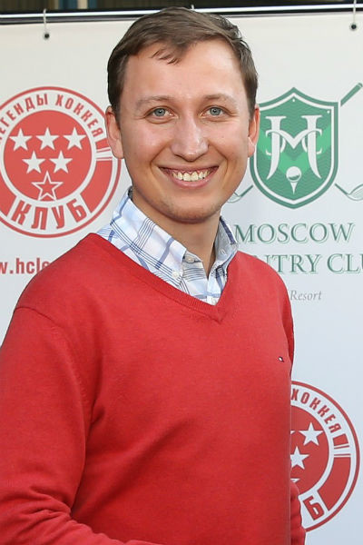Андрей Крупорушников