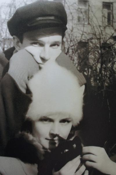 Супругу Галину артист считал главной женщиной в своей судьбе