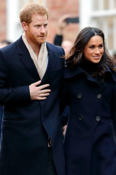 Принц Гарри и Меган Маркл признались, что хотят дочь