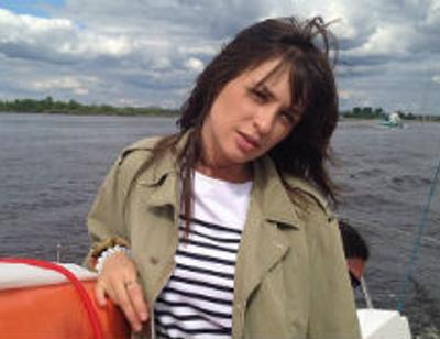 Ирина Муромцева чистит организм ароматическими маслами