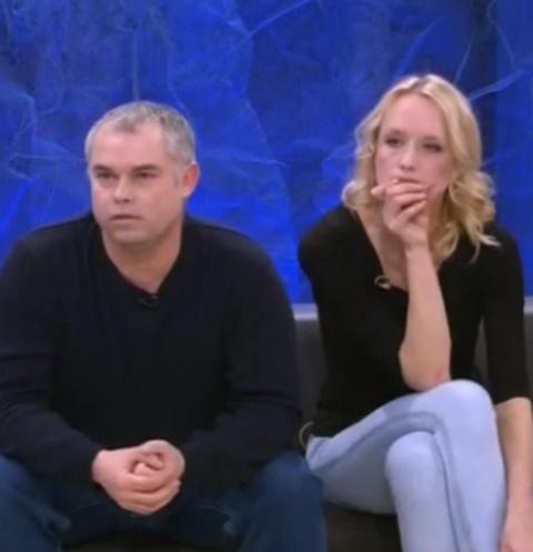 Алексей и Наталья Шурыгины