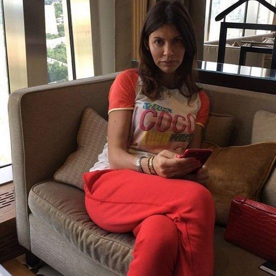 Алиса Аршавина отрицает обвинения в свой адрес