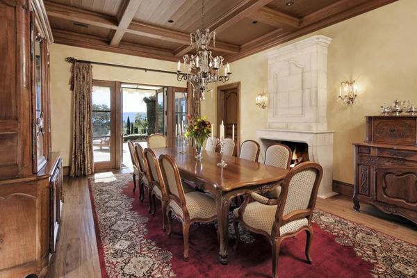 Как выглядит дом Гарри и Меган, купленный у российского олигарха – фото