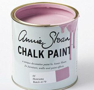 """Кейт Миддлтон остановила выбор на красках розовых оттенков, таких как """"Генриетта"""""""