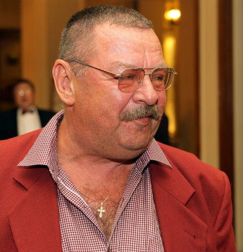 Сергей Касторский написал песни многим исполнителям российской эстрады