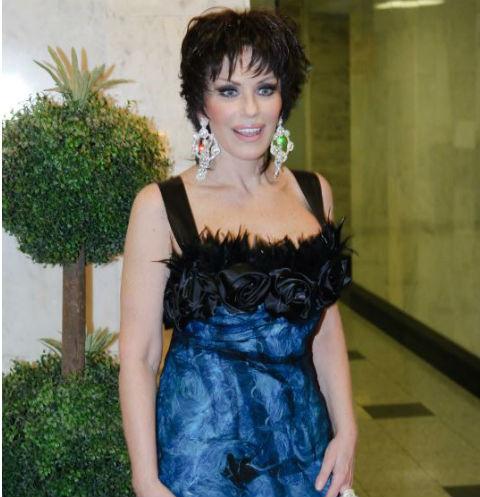 Ирина Витальевна в 2009 году