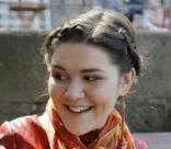 «Евровидение-2013»: Дина Гарипова устроила речную прогулку в Мальме