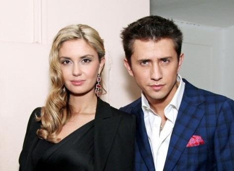 Агата Муцениеце: «Паша склонен к зависимостям»