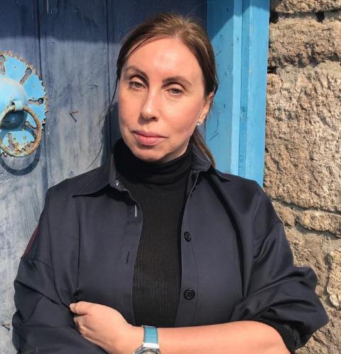 Бывшая жена Валерия Меладзе: «После развода накупила книг и почти 7 лет читала святых отцов»