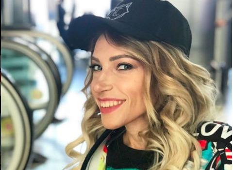 Юлия Самойлова оправдалась за поражение на «Евровидении»