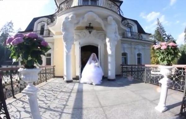 Дом Златаславы и Дэвида оценивается в 360 миллионов рублей