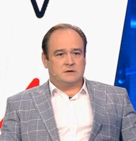 Иван Рыжиков