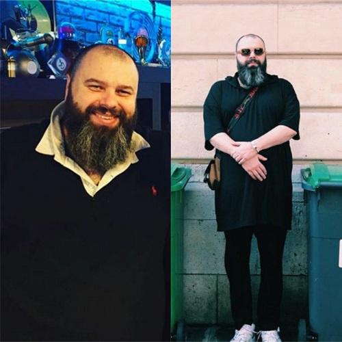 Максим Фадеев пробовал разные способы похудения