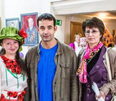 Участники кинофестиваля в Чите оценили самодеятельных актеров