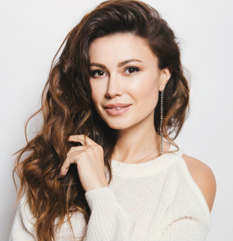 Ведущая «Доброго утра» Ольга Ушакова стала мамой в третий раз