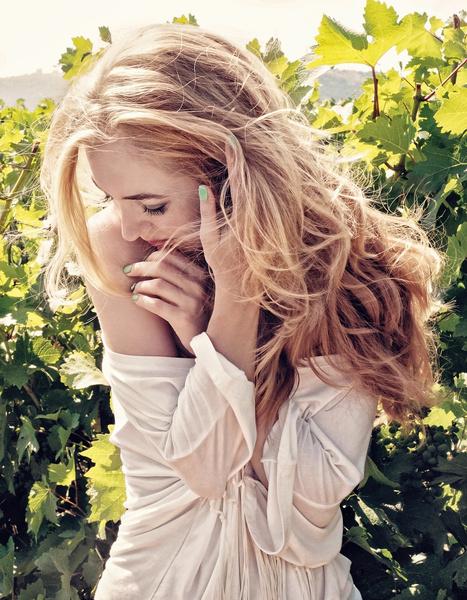 Летом кожа и волосы нуждаются в особой защите