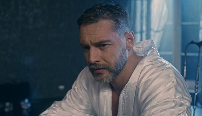 «Королева мелодрам» Оксана Байрак: «Герой нового сериала на Первом бьет женщин – это недопустимо»